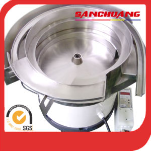 Plastic Parts Bowl Feeder Dia 700mm Count Feeding