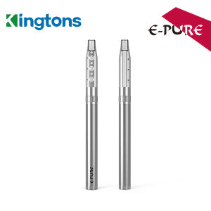 Hot Selling E-Pure Double E Cigarette China with High Quality pictures & photos