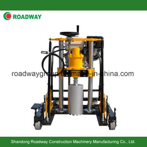 Construction Test Mobile Core Drilling Rig pictures & photos