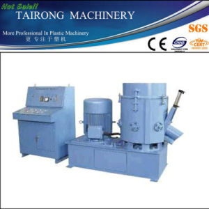 Plastic Film Agglomerator/Compactor pictures & photos