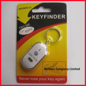 Wireless Key Finder Whistle, Whistle Key Finder pictures & photos