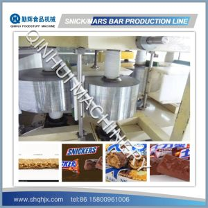 Mars Chocolate Bar Production Line pictures & photos