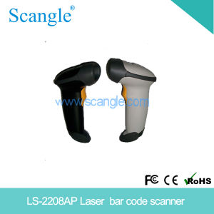 100 Scans/Sec Barcode Scanner FCC/CE/RoHS Certification pictures & photos