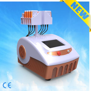 650nm/940nm Lipo Laser Slimming Equipment (MB660) pictures & photos