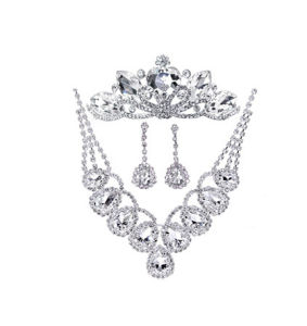 2016 Set Tiaras Jewelry (T006) pictures & photos