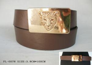 Fashion Belt Fl-0578 pictures & photos