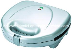 Sandwich Maker (HPS-021)