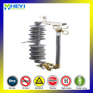 33kv 100A Polymer Durable Fuse Cutout Polymer pictures & photos