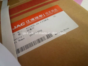 JAC Truck Engine Piston Ring 4102ezl. 04.40 pictures & photos