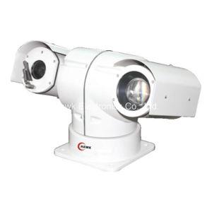 300m Xenon Lamp IP PTZ Camera (HW-PT01-HID-IP)