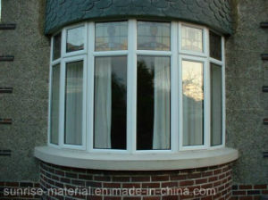 Aluminium Profile of Casement Window pictures & photos