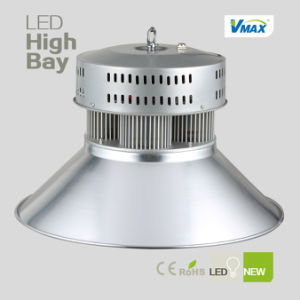 Aluminum and Copper Heat Sink for Industrial Lighting 200W LED Highbay pictures & photos