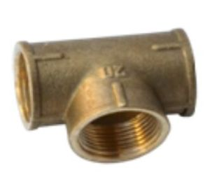 High Quality Brass Round Head Code Pipe Fittings pictures & photos