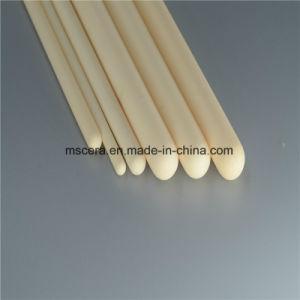 C799 Al2O3 Alumina Ceramic Casting Tube pictures & photos