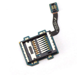 Original SD Card Flex Cable for Samsung Galaxy S3 Mini I8190 pictures & photos
