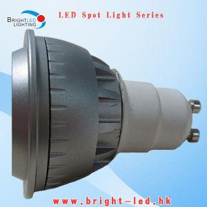 GU10/MR16/E27 5W COB LED Spot Light pictures & photos