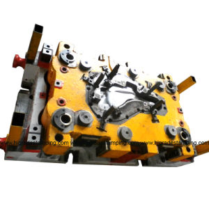 Metal Stamping Tooling/Auto Stamping Die pictures & photos