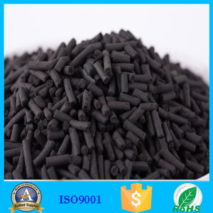Industrial Coal Based Pallet Activated Charcoal for Wastewater Treatment pictures & photos
