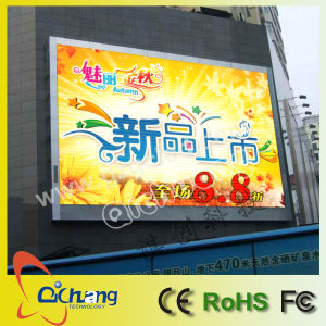 P20 waterproof outdoor led display board pictures & photos