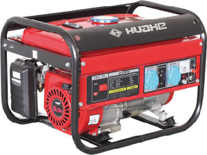 HH2500-A5 Portable Petrol Gasoline Generator (2KW-2.8KW) pictures & photos