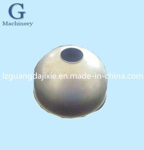 Instrument Shell for Factory