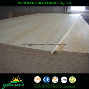 High Quality, Poplar Core Pine Film Plywood pictures & photos