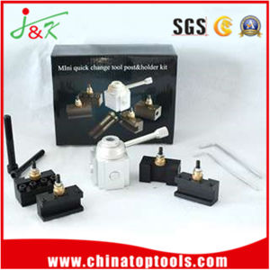 """Promoting 10-18"""" (200-400mm) Swing Quick Change Tool Post &Tool Holders pictures & photos"""