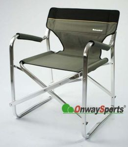 Popular Folding Camping Director Chair with Armrest