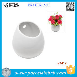 Cheap Nice-Looking Hanging Ceramic Vase pictures & photos