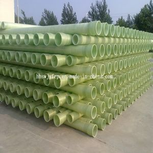 High Pressure FRP Cable Casing Pipes pictures & photos