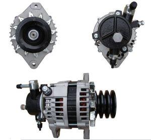 24V 60A Alternator for Hitachi Isuzu Lester 12718 Lr280501 pictures & photos