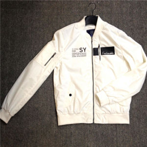 White China Manufacture Motor Man Lightweight Jackets pictures & photos
