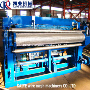 High Quality Stainless Steel Welded Mesh Machine pictures & photos