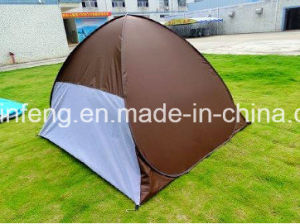 Full Close Sun Beach Shelter Outdoor Camping Tents pictures & photos
