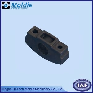 China Cheap Plastic Injection Moulding End pictures & photos