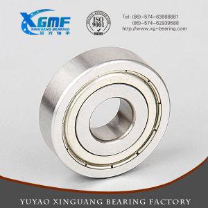 China Deep Groove Ball Bearing (62309/62309ZZ/62309-2RS)
