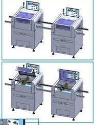 SMT Dispener Machine pictures & photos