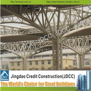 Space Frame Steel Structure pictures & photos