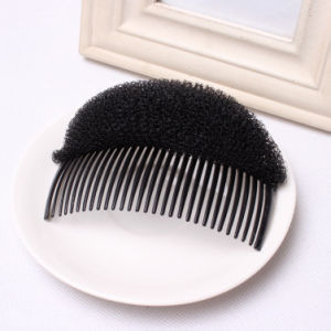 Hot Fashion Women Hair Clip Styling Bun Maker Braid Tool Hair Accessories Comb pictures & photos