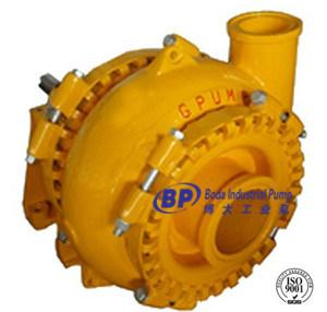 Wear Resistant Dredge Gravel Pump Manufacturer pictures & photos