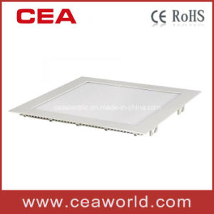 Factory Price 3W Wholesale Square LED Panel Downlight LED Lights pictures & photos