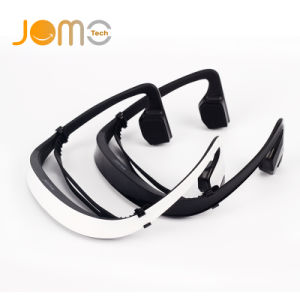 Rechargeable Bluetooth Bone Conduction Headset Wireless Headphone Sports Earphone pictures & photos