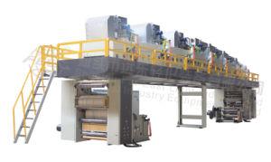 High-Precision Multi-Function Lamination Machine (TBZ)