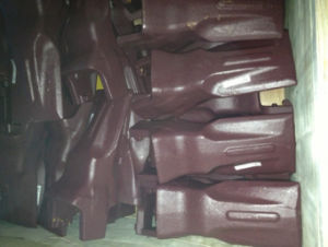 Bucket Teeth for Volvo 480 Excavator pictures & photos