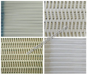 Nonwoven Spiral Press Fabrics pictures & photos
