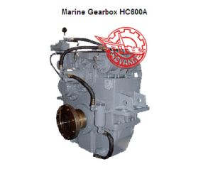Advance Marine Gearbox for Marine Engine Boat Hc600A pictures & photos