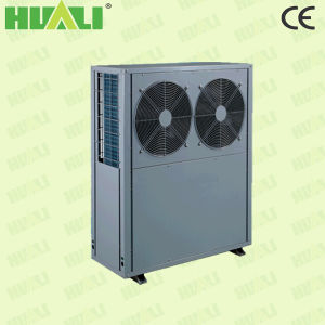 High Effiency Air to Water Heat Pump Water Heater pictures & photos