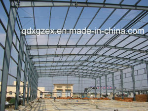 H Section Steel/Steel Structure Building (SSB-14318) pictures & photos
