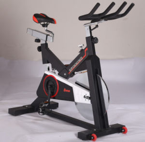 Commercial Exercise Bike with Vibration Reduction (S750T) pictures & photos