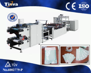PLC Servo Motort Automatic Medical Sterilization Bag Making Machine pictures & photos